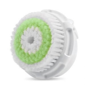 ClariSonic Brush Head - Acne Prone (Green Rim)