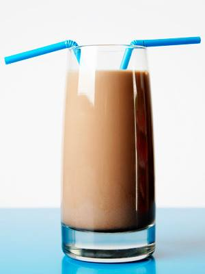 Did you know that Chocolate Milk is the worst drink you can have if You Suffer From Acne?