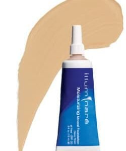 Illuminare Moisturizing Mineral Foundation ~ Fair