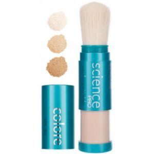ColoreScience Sunforgettable Sunscreen Brush SPF50