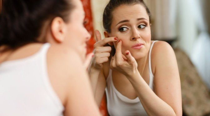 When should I bring my teen (or tween) in for Acne treatments?