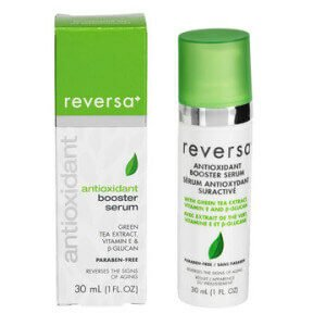 REVERSA Antioxidant Booster Serum