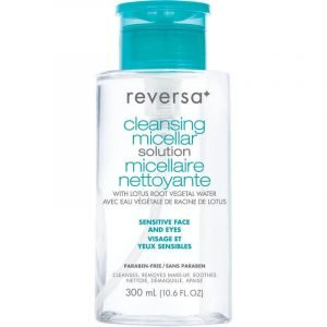 REVERSA Cleansing Micellar Solution