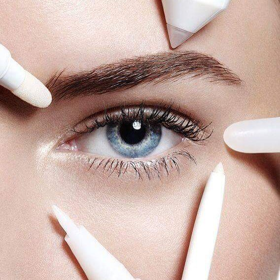 SKIN FACTS (why you should be using an eye sunscreen)