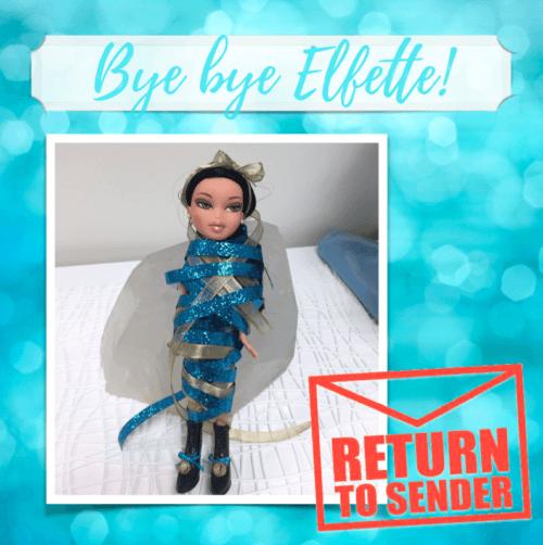 Bye Bye Elfette