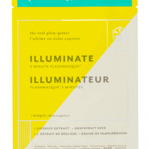Patchology FlashMasque Sheet Mask: ILLUMINATE