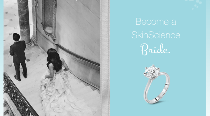 Start Now for a Glowing Complexion on Your Wedding Day!