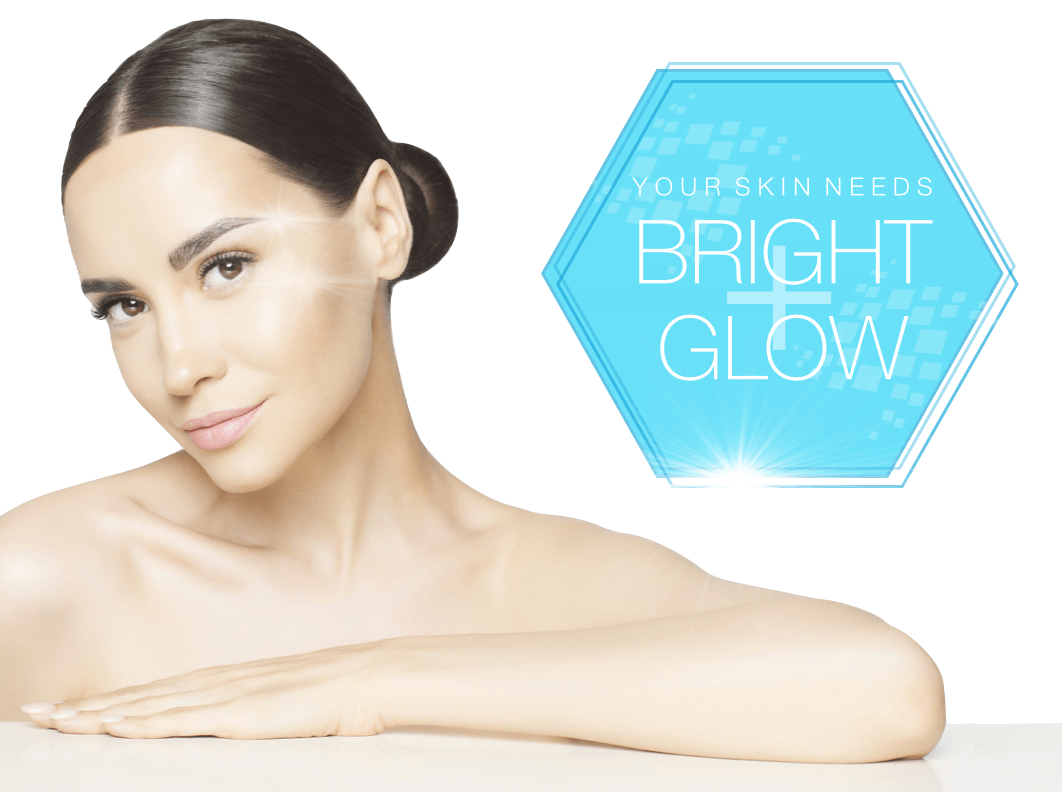 A Bright and Glow Experience; Miranda's Story