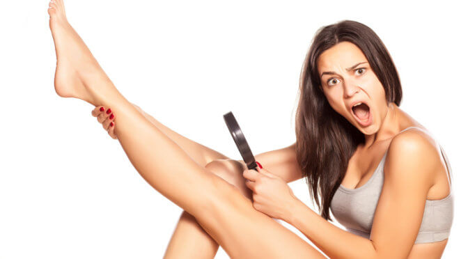 Shaving Sucks. SkinScience Can Fix it.