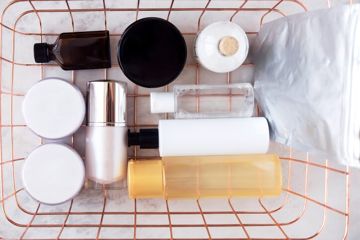 Spring Clean Your Skin Care