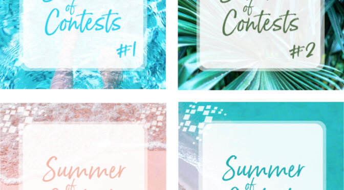 """SkinScience's """"Summer of Contests"""" Rules"""