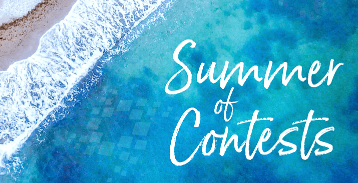 "It's a ""Summer of Contests"" at SkinScience!"