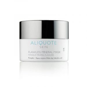 Aliquote Skin Flawless Mineral Masque