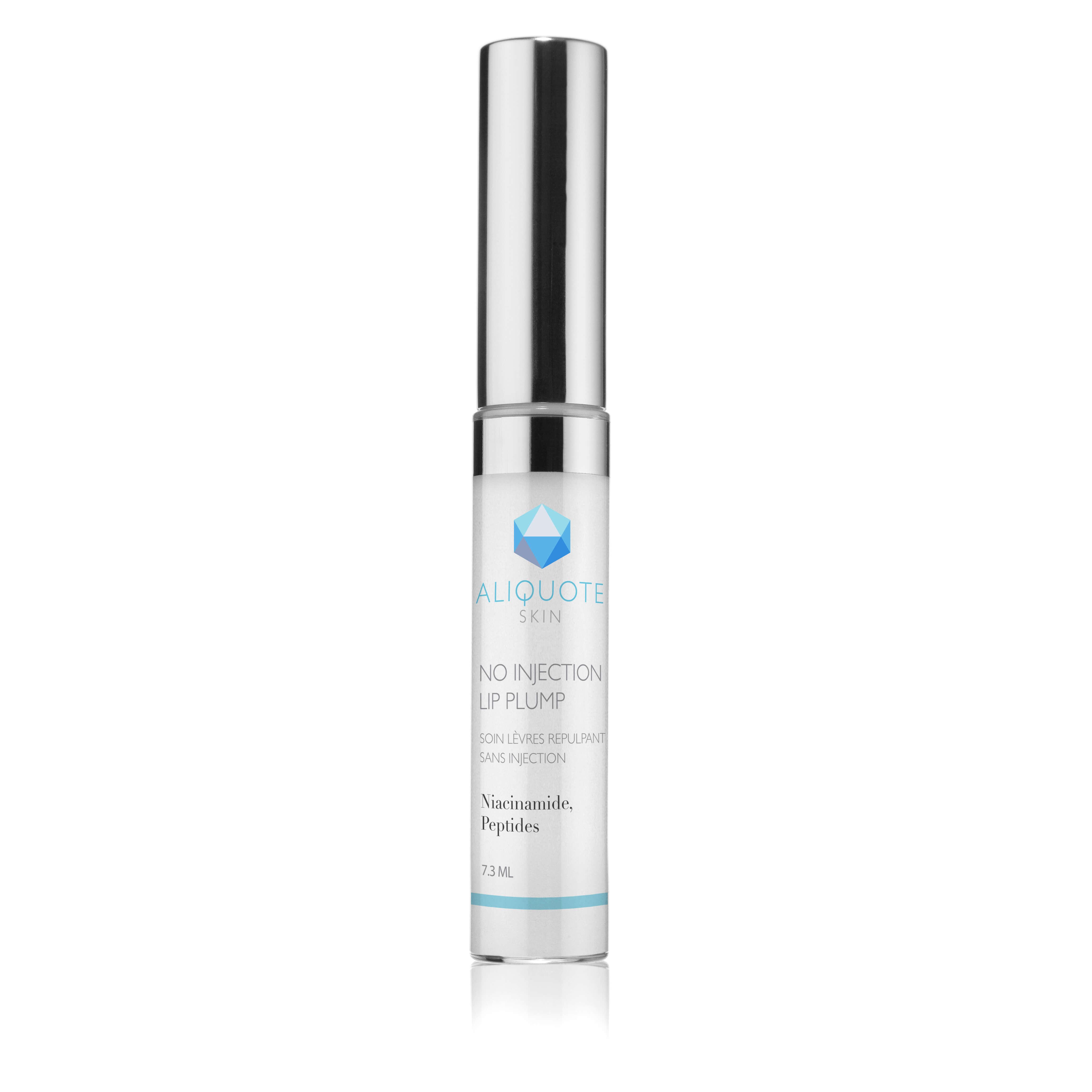 Aliquote Skin Lip Gloss Plumping