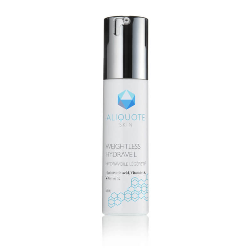 Aliquote Skin Weightless HydraVeil