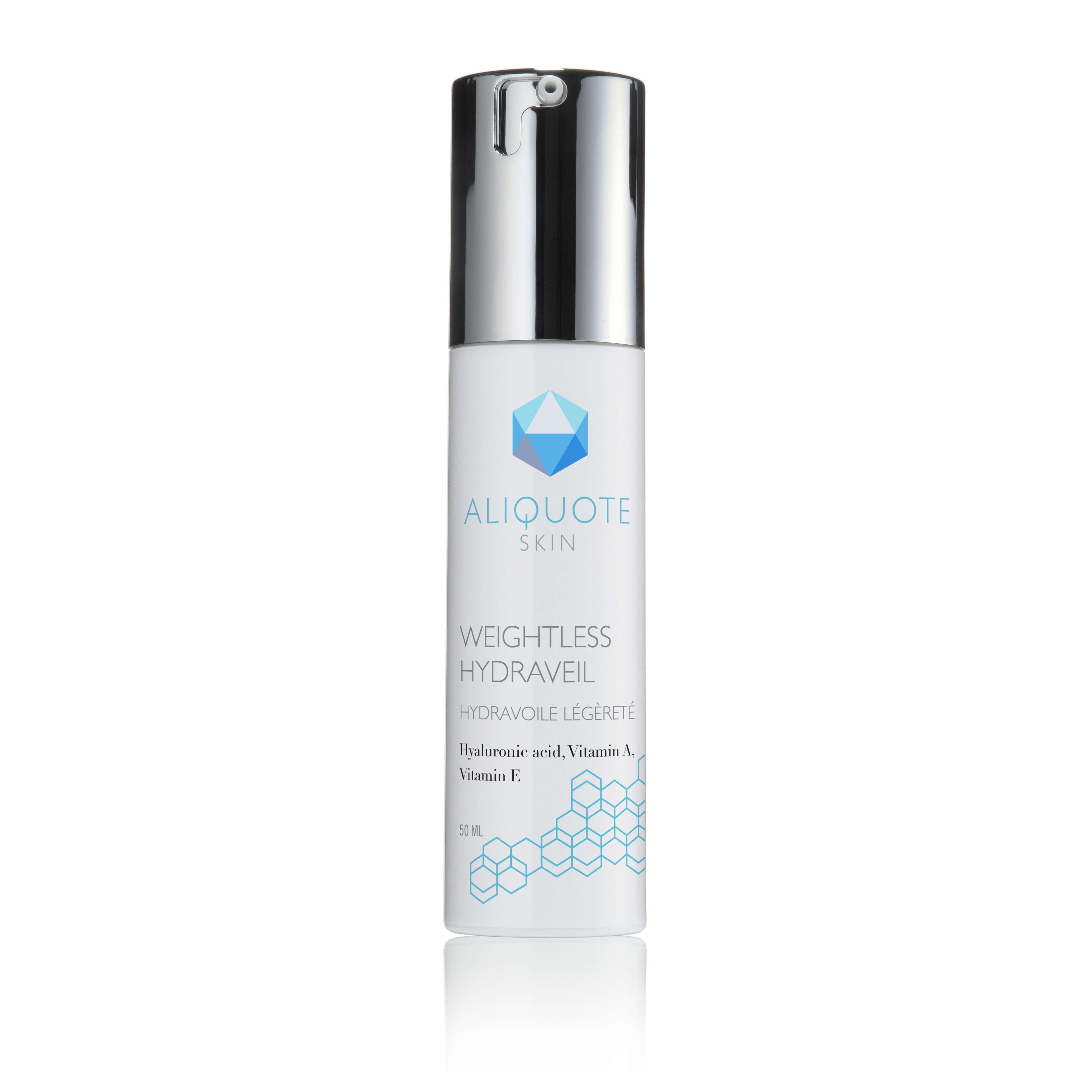 Aliquote Skin Weightless HydraVeil