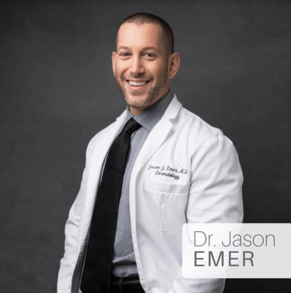 Changing the Face of Skin Care ~ An Interview with Celebrity Dermatologist Dr. Jason Emer