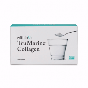 TruMarine Collagen Powder Skin