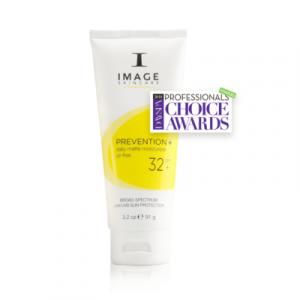 Image Skincare Prevention + Daily Matte Moisturizer SPF 32
