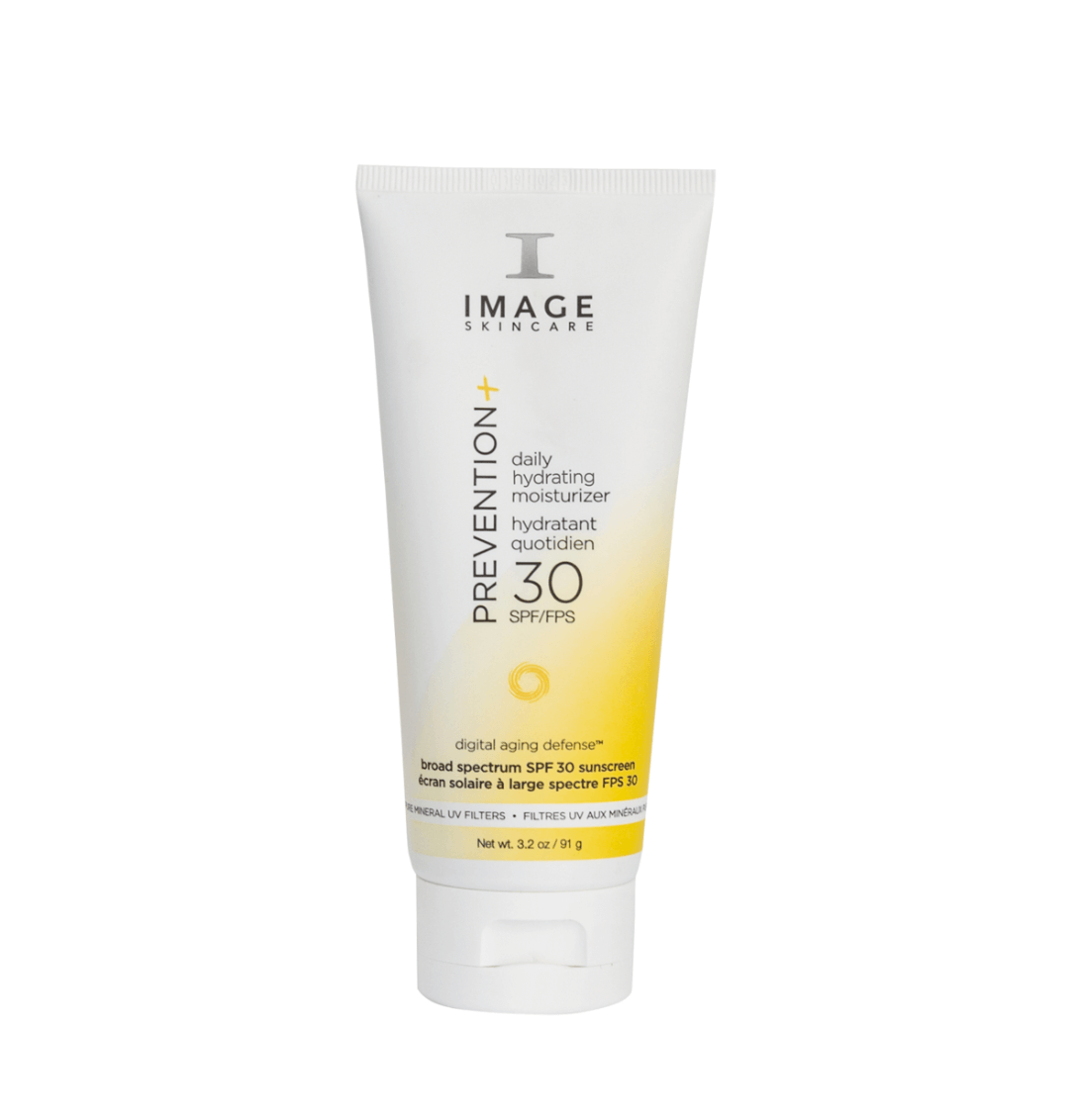 image skincare prevention + hydrating spf 30