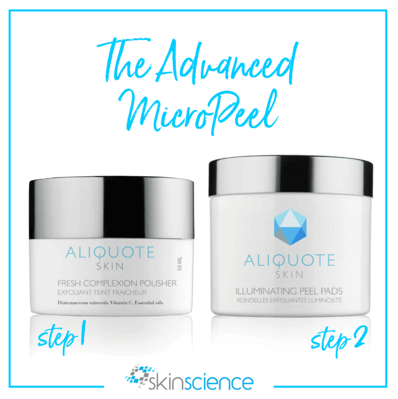 The Advanced MicroPeel