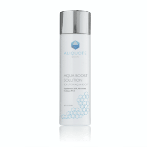 Aliquote Skin AquaBoost Solution