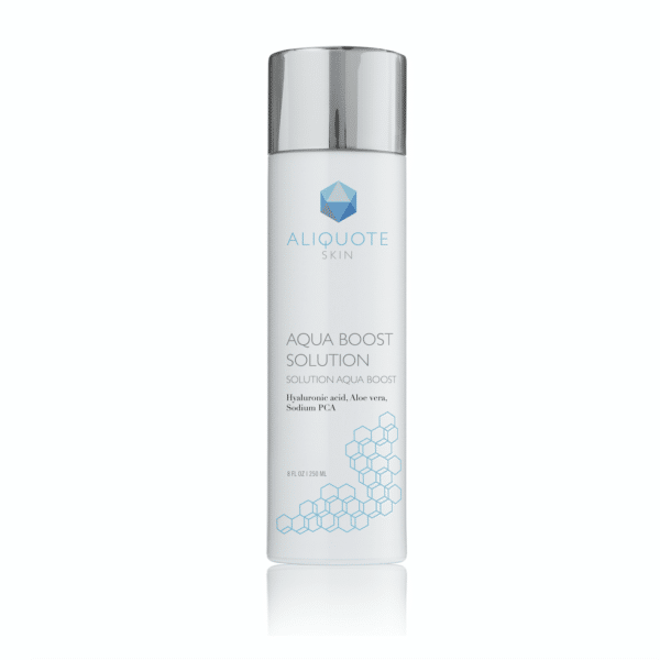 Aliquote Skin AquaBoost Solution
