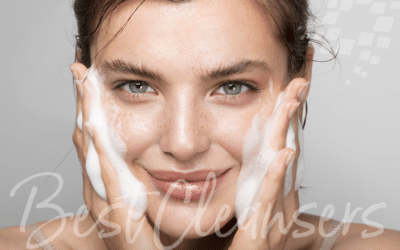 What is the Best Gentle Cleanser?